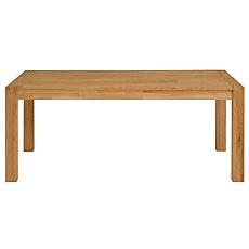 Table repas rectangulaire Lumine...