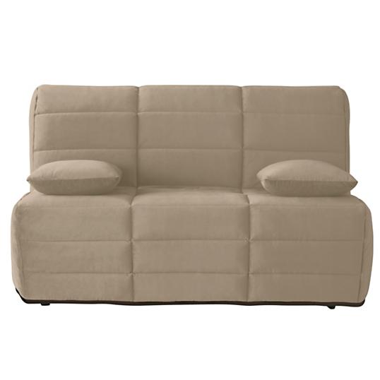 Banquette bz lynea matelas dunlopillo 13 cm canap et fauteuil - Matelas camif ...
