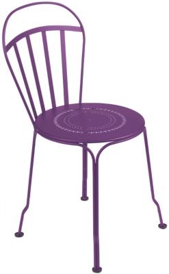 Lot de 2 chaises empilables FERMOB  LOUVRE