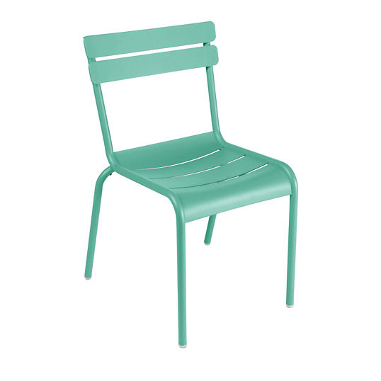 Lot de 2 chaises luxembourg Chaises luxembourg