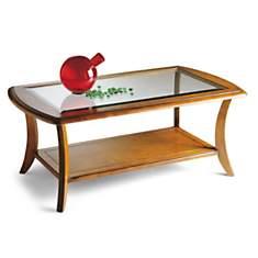 Table basse rectangulaire Maélia