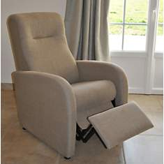 Fauteuil Relaxation Manosque