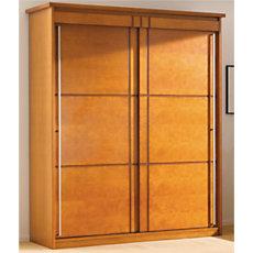 Armoire 2 portes coulissantes  M...