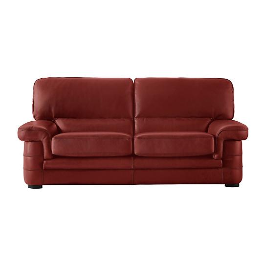 Canap cuir pleine fleur 2 6mm melbourne canap s cuir canap et fauteuil - Canape cuir vachette pleine fleur ...