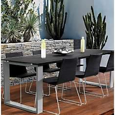 Table rectangulaire Verone 220 x 92 cm,a...