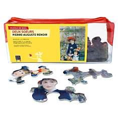 Puzzle 2 Soeurs, De Renoir