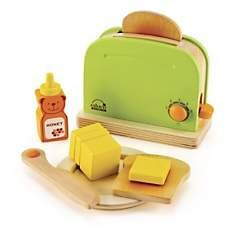 Grille pain et ses accessoires