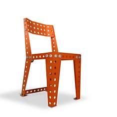 Chaise design MECCANO Home