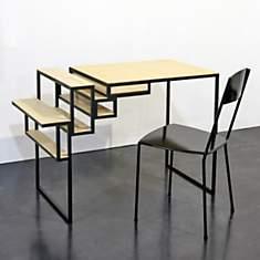 Bureau design Jointed Desk SERAX