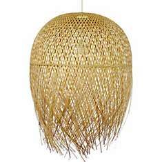 Suspension bambou - NEST - commerce équi...