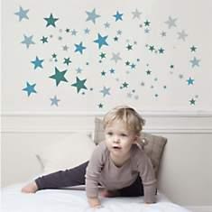 Stickers étoiles constellation