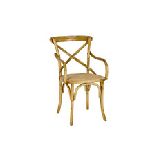 Fauteuil Bistrot