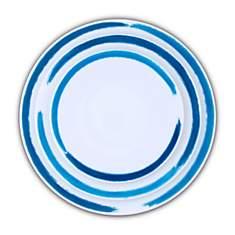 Set de 3 assiettes Porcelaine de Limoges...