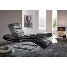 ABSOLUTE chaise lit de jour électrique