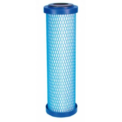 Cartouche XM standard 9' 3/4 + 5  EMX pour filtre sur évier - HYDROPURE