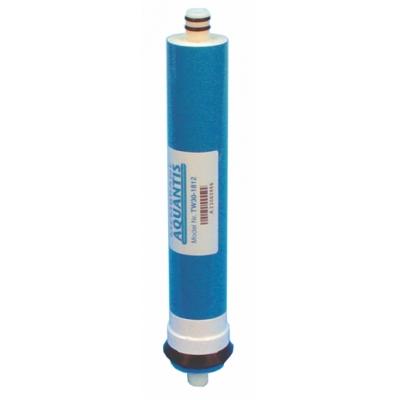 Membrane de filtration Aquatis 125 GPD pour augmenter le débit de l'osmoseur CP-35 sur evier - HYDRO