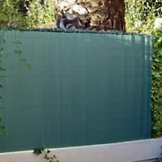 Canisse brise vue couleur vert - JET7GAR...