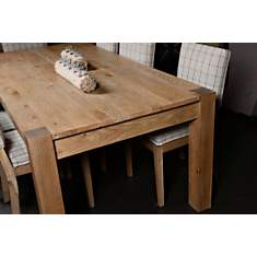 Table rectangulaire Alice
