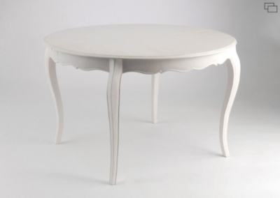 Table extensible Muriane