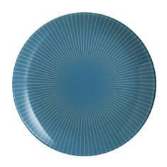 Assiette plate 26 cm Amori