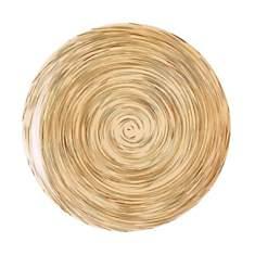 Assiette plate 25 cm Stonemania