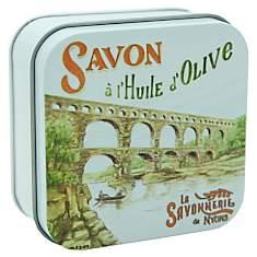 Savon Lavande 100 g et Boite Métal Pont ...