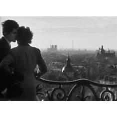 Les amoureux de la Bastille, 1957 (Willy...
