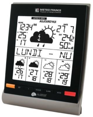 Station météo WD9541 La Crosse Technology