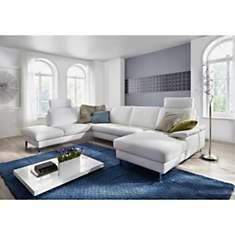 Canapé d'angle en U ELIS
