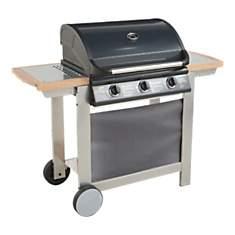 Barbecue à gaz Fiesta 3 - Cook'in garden...