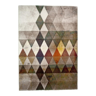 Tapis beige moderne Mow