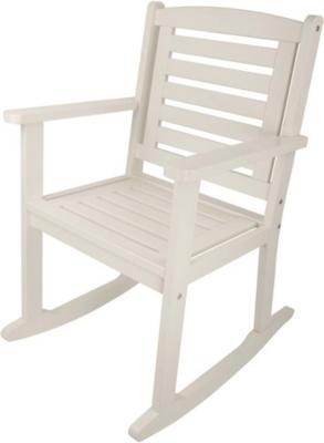 Chaise en pin Bercante