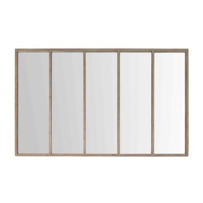 Miroir Atelier 140 x 90 cm Camif