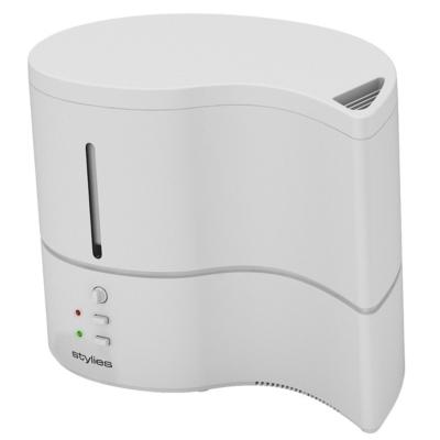 Humidificateur d'air à vapeur chaude Taurus