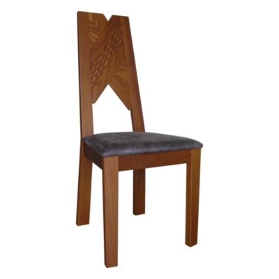 Lot de 2 chaises Siaka