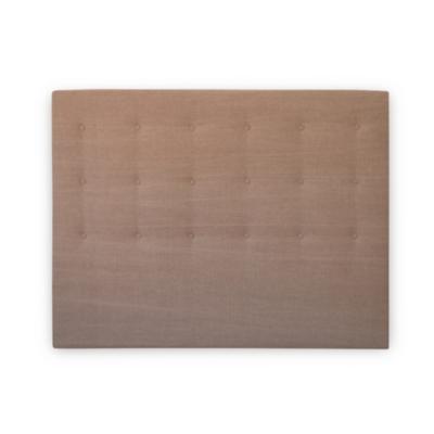 Tête de lit déco vintage Bio BIOSENSE Rose 90 cm