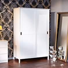 Armoire 2 portes Idil