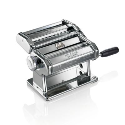 Machine à pâtes manuelle chromée ATLAS 150