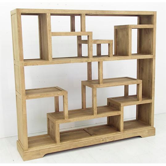 Biblioth que d structur e octave - Meuble bas bibliotheque ...