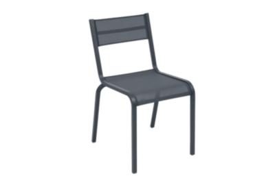 fermob  Lot de 4 chaises Oléron FERMOB, Lot de 4 chaises Oléron FERMOB... par LeGuide.com Publicité