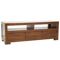 Meuble TV 3 tiroirs Panama