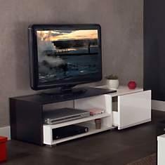 Meuble TV Platine 1 tiroir