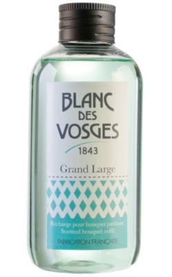 Recharge pour bouquet parfumé Grand Large BLANC DES VOSGES