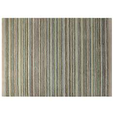 Tapis Samba Stripes ESPRIT HOME, sable