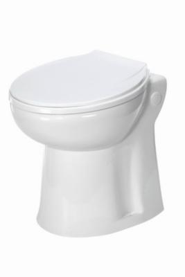 WC avec broyeur à pompe  intégrée Setsan C