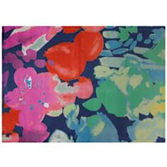 Tapis Spring Flower ESPRIT HOME, multtic...