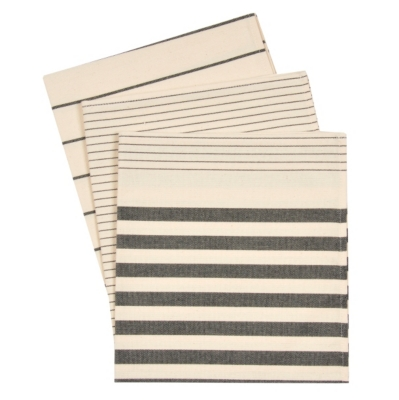Lot de 6 serviettes de table Sauvelade  ARTIGA