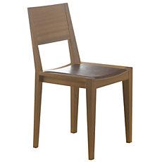 Lot de 2 chaises Shayden