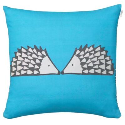 Coussin Spike SCION LIVING, turquoise, 45 x 45 cm Composition : imprimé... par LeGuide.com Publicité