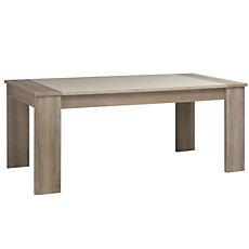 Table repas rectangulaire Givran...